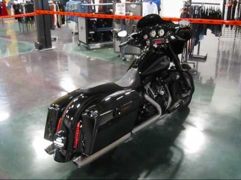 Conrads Harley Davidson >> Conrad's Harley-Davidson Night Glide - YouTube