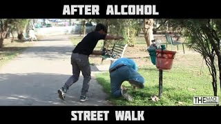 Marijuana Vs Alcohol - Side Effects  | The Mad Engineers