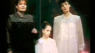 Маријана, Росана и Тамара - Љубов