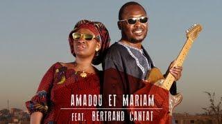 Amadou & Mariam feat. Bertrand Cantat - Africa Mon Afrique