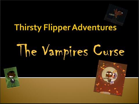 The Vampires Curse
