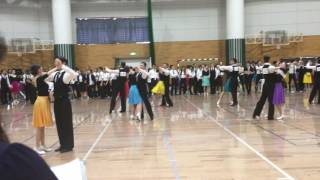 2017-第96回理工系大学学生競技ダンス選手権