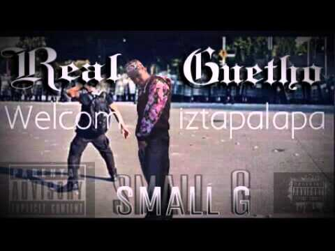 Download Real Guetho- Small G