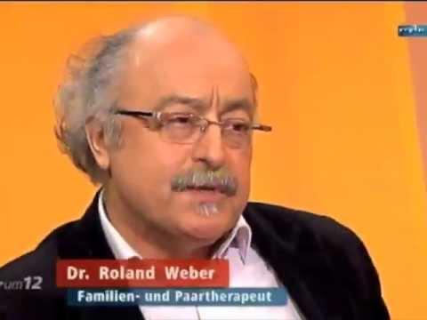 Gehen oder Bleiben -- Paartherapeut Roland Weber, MDR 8.11.2010