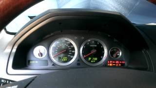 2007 Volvo XC90 V8 Start Up