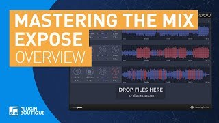 Expose by Mastering the Mix | Finding Issues in Your Master Tutorial