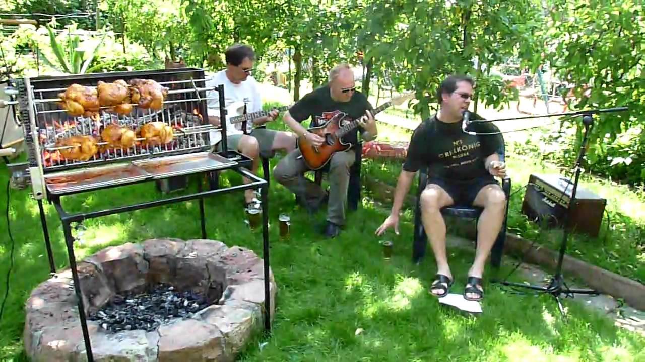 Pulled Pork Gasgrill Grillsportverein : Blues zum thema grillsportverein youtube