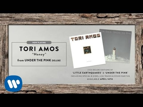 "Tori Amos - ""Honey"" [Official Audio]"