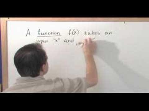 how to learn college algebra