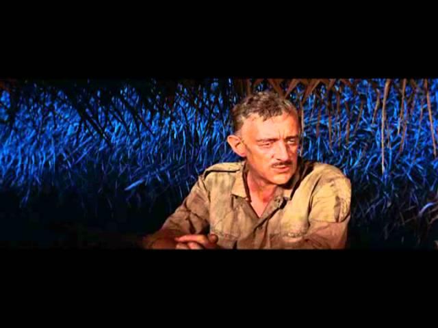 Die Brücke am Kwai | Trailer - jetzt auf Blu-ray und DVD
