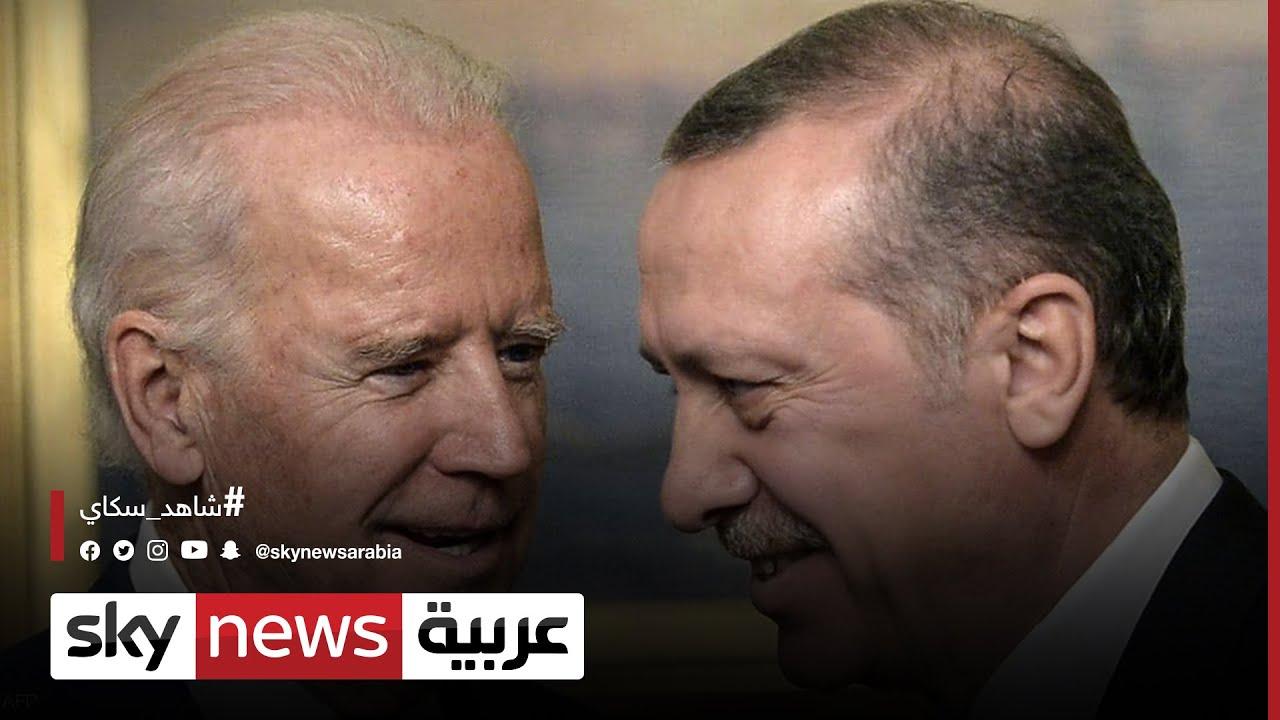 اتساع رقعة الخلافات بين الولايات المتحدة وتركيا  - نشر قبل 2 ساعة