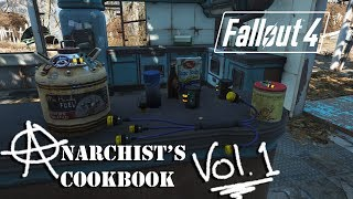 Video Fallout 4 mod: Anarchist's Cookbook Vol.1 by mmdestiny/Big_McLrgHuge download MP3, 3GP, MP4, WEBM, AVI, FLV Mei 2018