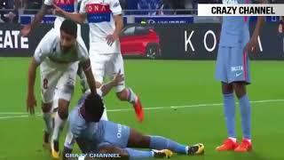 LYON VS MONACO 3-2 All goals & Highlights Ligue 15/10/2017 HD
