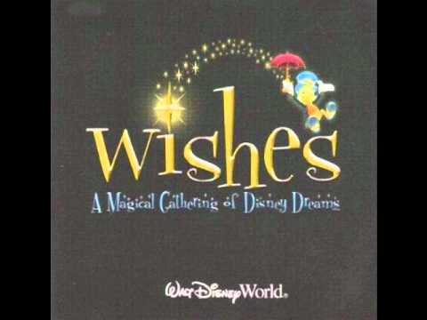 Wishes! - Magic Kingdom Soundtrack Part 1