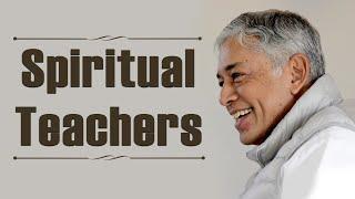 Spiritual Teachers