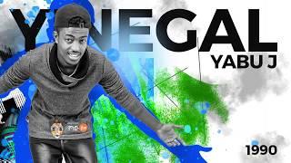Ethiopian Music : Yabu Jc (Yinegal) Ft Ahadu - New Ethiopian Music 2018(Official Video)