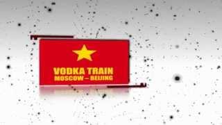 RUSSLAND REISEN - RUSSLAND ADVENTURE GRAPHIC TRAILER