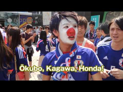 Fan Predictions for Japan vs Colombia