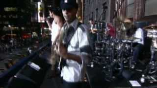 Audioslave - Set It Off (Live in NY)