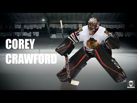 #50 Corey Crawford [HD]