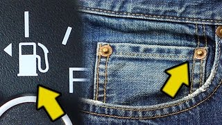 10 Things You Didn't Know About Everyday Items