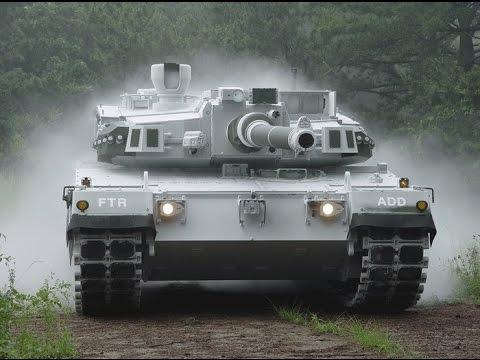 K2 Black Panther • K2
