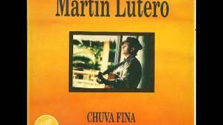Martin Lutero - 1993 - Country Gospel III - Adonai - 1993.wmv