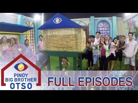 Pinoy Big Brother OTSO - April 25, 2019 | Full Episode