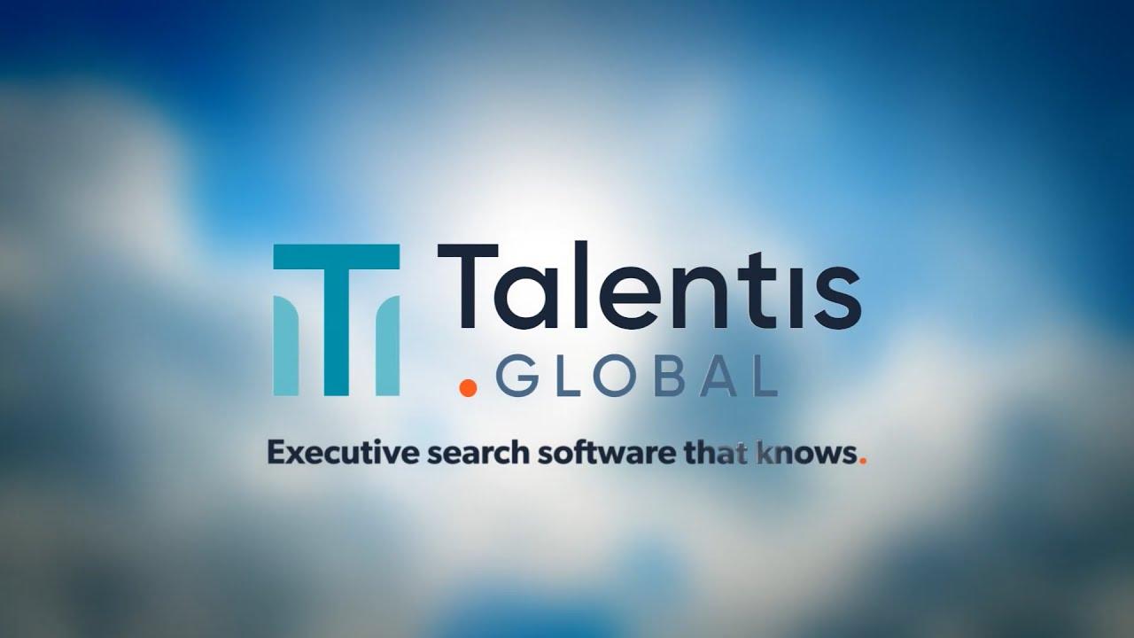 Executive Search Software Because Executives Don't Apply