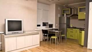 Квартира-студио посуточно в центре Киева(, 2011-02-24T17:19:47.000Z)
