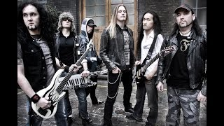 DragonForce - The Power Within [Full Album]