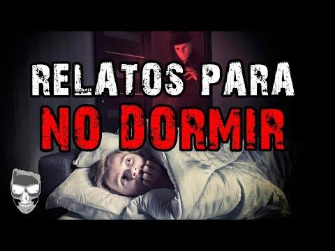 RELATOS PARA NO DORMIR   HISTORIAS DE TERROR XCV   POR EDUARDO LIÑAN