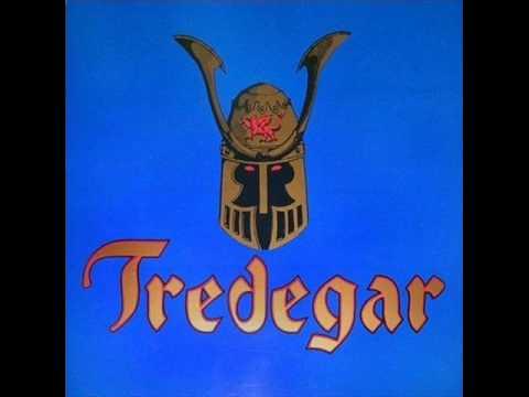 Tredegar- Tredegar (FULL ALBUM) 1986