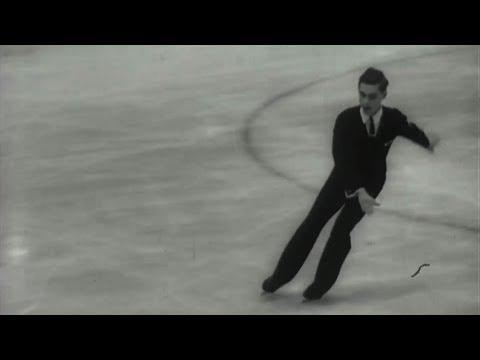 Ondrej Nepela v roku 1967