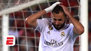 Real Madrid shocked by Mallorca: 'I expected so much more' - Shaka Hislop | La Liga