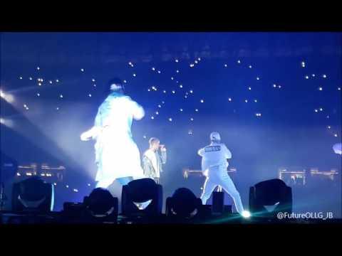 JUSTIN BIEBER PURPOSE WORLD TOUR MONTERREY 15.02.2017 FULL CONCERT