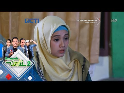 AMANAH WALI 2 - Terbaik Banget Nasihat Dari Wianti [6 JUNI 2018]