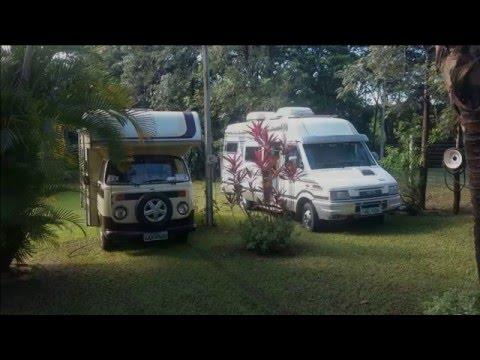 Trailer do filme A Comunidade