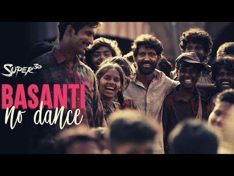 Download Lagu  Basanti No Dance - Super 30 | Hrithik Roshan & Mrunal Thakur | Ajay Atul | Amitabh Bhattacharya Mp3 Free