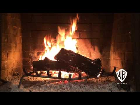 Classic Christmas & Holiday HD Yule Log Fireplace - Feat. 90 Mins Of Music