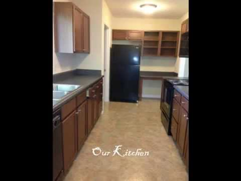 Our Home Fort Benning Ga Post Housing Youtube