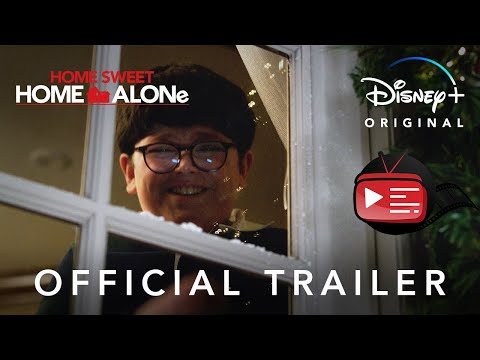 Home Sweet Home Alone   Official Trailer