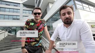 """[Дмитрий Губич] - """"На грани"""" (1  выпуск)"""