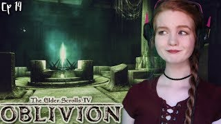 I Suffer | Let's Play Oblivion [Modded] | Main Story (S1) Part 14