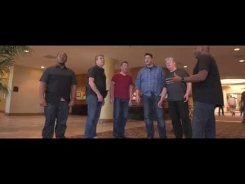 "Acappella ""Tell Me Something I Don't Know"""
