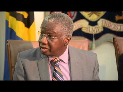NATION Extra: Prime Minister Freundel Stuart on oil exploration