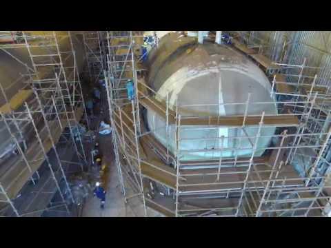 Stopaq Tank coating