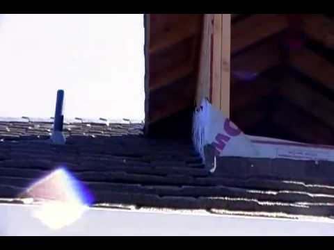 14.9 - DECRA SHAKE XD Upper roof hip.MP4