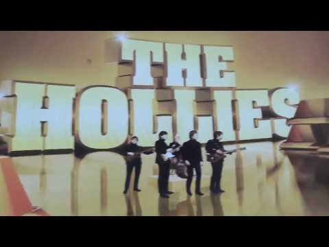 the hollies