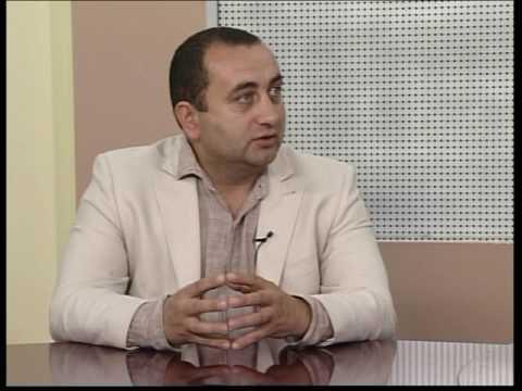 Актуальне інтерв'ю. Розвиток кооперативного руху в Івано-Франківській області
